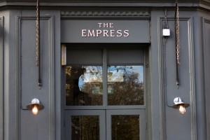 The Empress E9