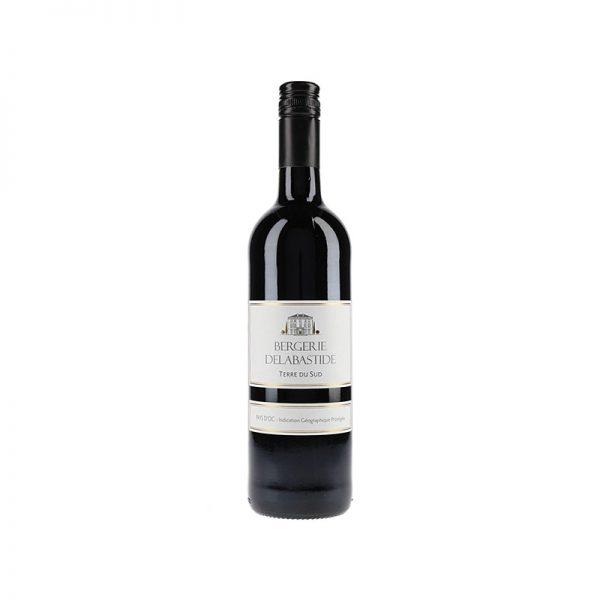 Bastide Red Wine