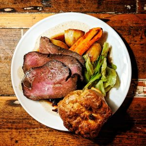 Empress Sunday Roast