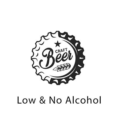 Low craft beer
